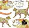 Vive Le Color! Cats - Abrams Noterie