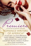 Premiere: A Romance Writers of America® Collection - Sylvia Day