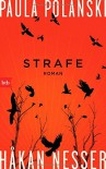 STRAFE: Roman - Paula Polanski, Håkan Nesser, Paul Berf