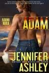 Adam -  Jennifer Ashley