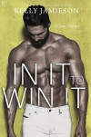 In It to Win It (Wynn Hockey #2) - Kelly Jamieson