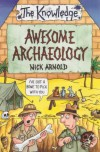 Awesome Archaeology - Nick Arnold