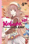 Kobato, Vol. 04 - CLAMP