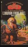 Lensman from Rigel - David A. Kyle