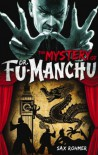 The Mystery of Dr. Fu-Manchu - Sax Rohmer