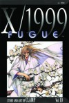 X/1999, Vol. 10: Fugue - CLAMP