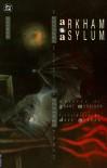 Batman: Arkham Asylum (Comic) - Grant Morrison, Dave McKean