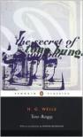 Tono Bungay - H.G. Wells