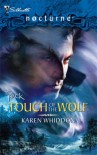 Touch Of The Wolf - Karen Whiddon