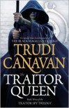 The Traitor Queen (Traitor Spy Trilogy #3) -