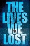 The Lives We Lost - Megan Crewe