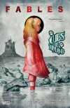 Fables, Vol. 18: Cubs in Toyland - Bill Willingham