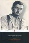 The Portable Faulkner (Penguin Classics) - William Faulkner, Malcolm Cowley