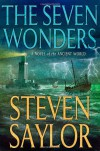 The Seven Wonders - Steven Saylor