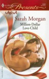 Million-Dollar Love-Child (Harlequin Presents) - Sarah Morgan
