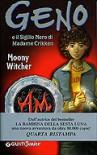 Geno e il sigillo nero di Madame Crikken - Moony Witcher, S. Massoni
