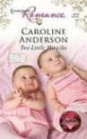 Two Little Miracles - Caroline Anderson