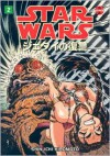Star Wars: Return of the Jedi Manga, Volume 2 - Shin-ichi Hiromoto, George Lucas