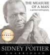 The Measure of a Man (Audio) - Sidney Poitier