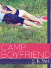 Camp Boyfriend - J.K. Rock