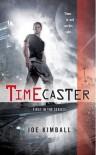 Timecaster -  Jack Kilborn