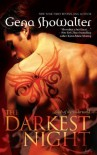 The Darkest Night  - Gena Showalter