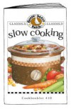 Slow Cooking Cookbook - Gooseberry Patch