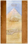 The Alchemist - Gift Edition By Paulo Coelho - -HarperOne-
