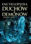 Encyklopedia duchów i demonów - Ernest Abel