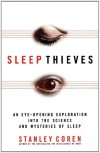 Sleep Thieves - Stanley Coren