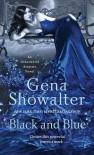Black and Blue - Gena Showalter