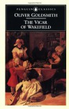 The Vicar of Wakefield - Oliver Goldsmith, Stephen Coote