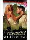 Wanderlust - Shelley Munro