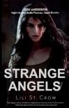 Strange Angels - Lili St. Crow, Lilith Saintcrow