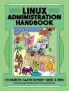 Linux Administration Handbook - Evi Nemeth, Trent R. Hein, Garth Snyder