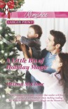 A Little Bit of Holiday Magic - Melissa McClone
