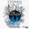 Der Outsider - Deutschland Random House Audio, Stephen King, David Nathan