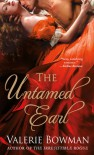 The Untamed Earl - Valerie Bowman