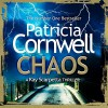 Chaos by Patricia Cornwell (2016-11-03) - Patricia Cornwell