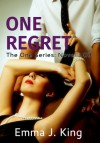 One Regret - Emma J. King