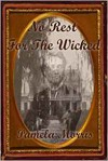 No Rest For The Wicked - Pamela Morris