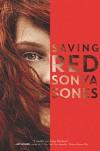 Saving Red - Sonya Sones