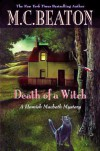 Death of a Witch - M.C. Beaton