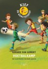 Voetbalkamp - Gerard van Gemert, Mark Janssen