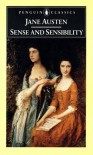 Sense and Sensibility - Tony Tanner, Jane Austen