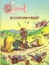 Ali-à-Gatu com o Dragão (Don Fonsarilho & Santa Pança, #8) - Vítor Mesquita