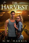 The Harvest (The Last Orphans Book 2) - N.W. Harris