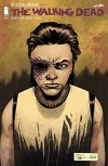 Walking Dead #137 (MR) - Image Comics