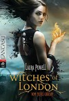 Witches of London - Vom Teufel geküsst - L. R. Powell, Catrin Frischer