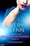 Designed for Murder (Killer Style) - Avery Flynn